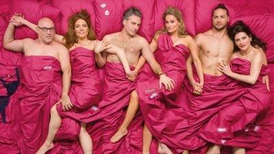Komedie 'Niks vreemds aan' met Ilse Warringa nu ook te zien via Pathé Thuis