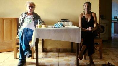 Recensie 'Afrikaanse Bruid'