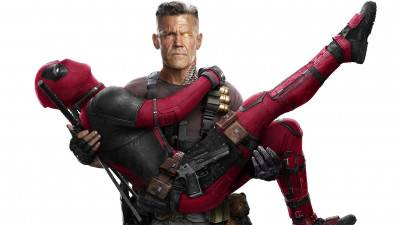 Vanavond op tv: sequel 'Deadpool 2' met Ryan Reynolds