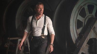 Nieuwe trailer 'No Time to Die' belooft een explosief einde aan Daniel Craigs tijd als 007