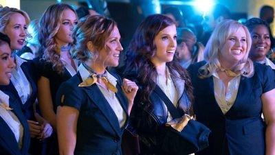 Muzikale komedie 'Pitch Perfect 3' vanaf vandaag te zien op Netflix