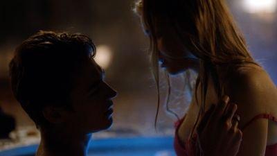 Romantische dramafilm 'After We Fell' vanaf vandaag in de bioscoop te zien