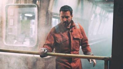 Amazon Prime Video stelt ons voor aan hoofdrolspelers van 'The Rig' in eerste beelden van spannende dramaserie