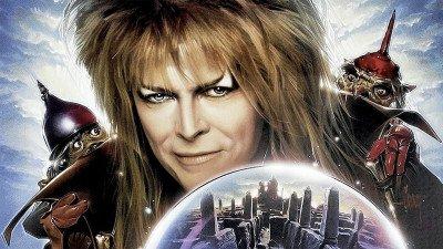 Vervolg op Bowie's 'Labyrinth' in de maak