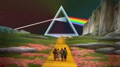 Netflix werkt aan 'Rainbow' een remake van 'Wizard of Oz'