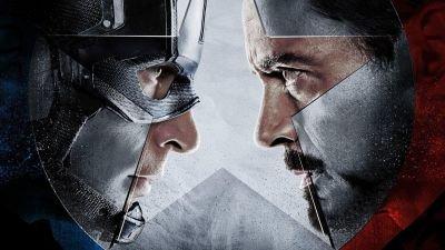 Russo broeders twijfelen over nieuwe Marvel-film door onmin tussen Scarlett Johansson en de studio