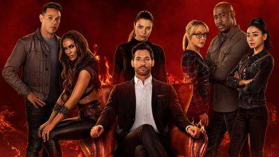 'Lucifer' seizoen 6 vanaf deze week op Netflix: alles wat we weten over de laatste afleveringen