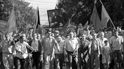 Recensie 'Dear Comrades!'