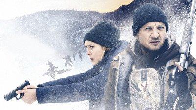 Nieuw op Netflix: thriller 'Wind River' met Elizabeth Olsen en Jeremy Renner