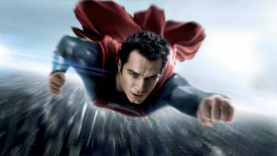 Henry Cavill keert mogelijk terug als Superman