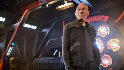'Star Trek: Picard' nu al verlengd met een derde seizoen, eerste trailer te zien van seizoen 2