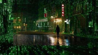 Keanu Reeves is terug als Neo in de spectaculaire trailer van 'The Matrix Resurrections'