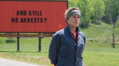 Oscarwinnende misdaadfilm 'Three Billboards Outside Ebbing, Missouri' nu te zien op Disney+