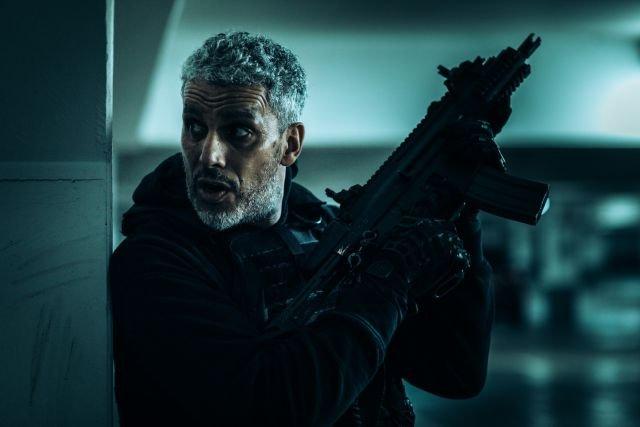 Netflix Unveils Trailer For New Drug Gang Series Braqueurs La Serie Paudal