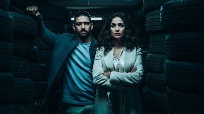 Netflix onthult de trailer van nieuwe drugsbende-serie 'Braqueurs: La Série'