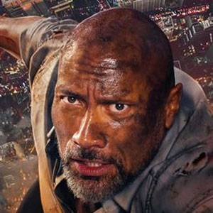 Winactie 'Skyscraper' met Dwayne Johnson