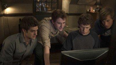 'The Social Network' volgens Quentin Tarantino beste film van de jaren 10