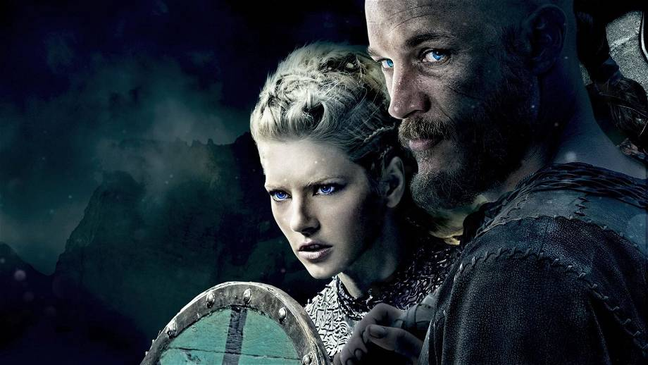 Netflix bestelt 3 seizoenen van historische serie 'Vikings: Valhalla'