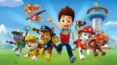 'Paw Patrol' verdwijnt binnenkort: dit zijn 5 vergelijkbare kinderseries op Netflix