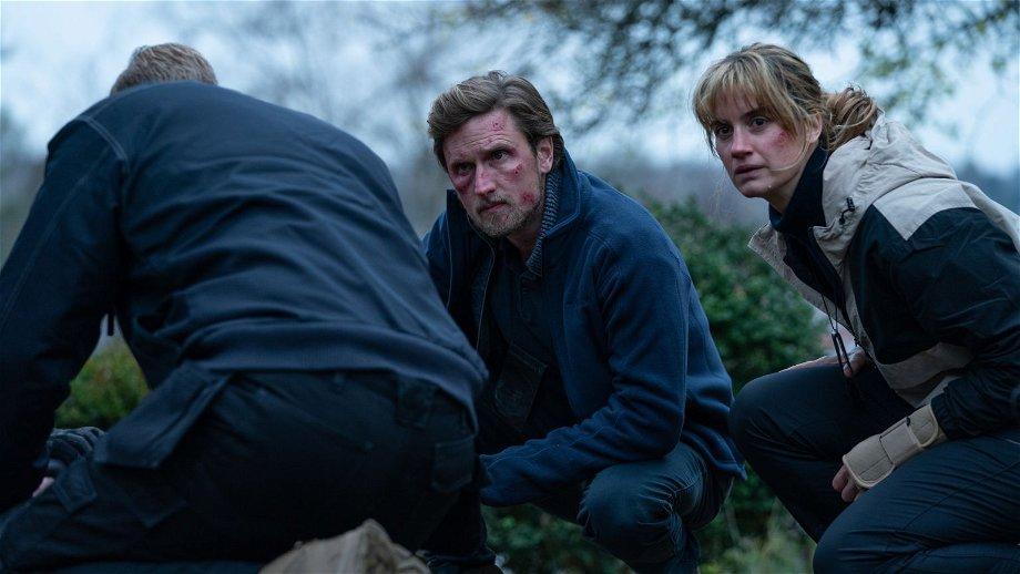 De Kastanjeman richt een bloedbad aan in de trailer van Deense Netflix-serie 'Kastanjemanden'