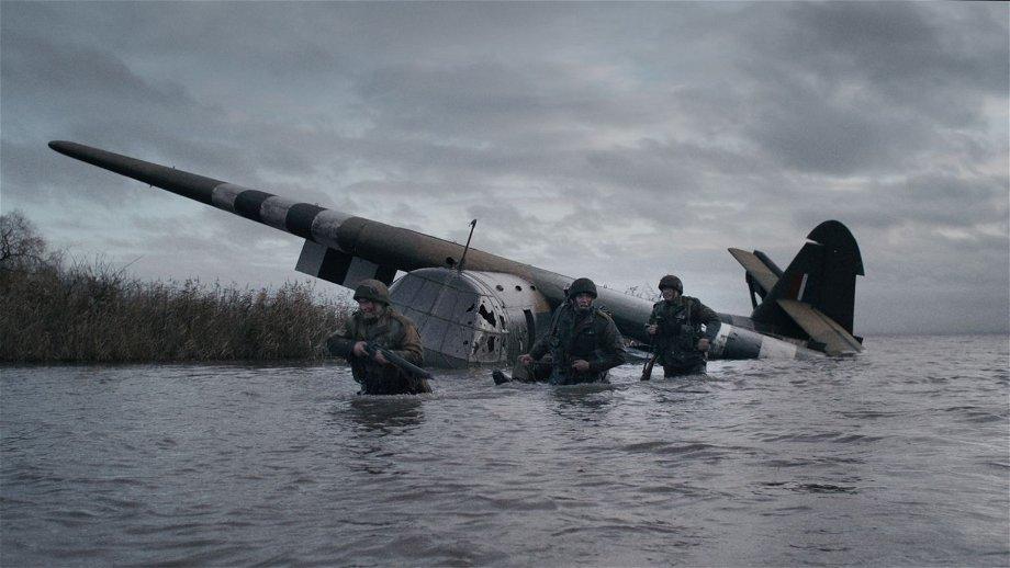 Nederlandse oorlogsfilm 'De slag om de Schelde' vanaf oktober te zien op Netflix