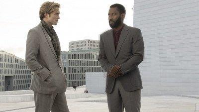 Christopher Nolan verbrak traditie bij filmen van 'Tenet'