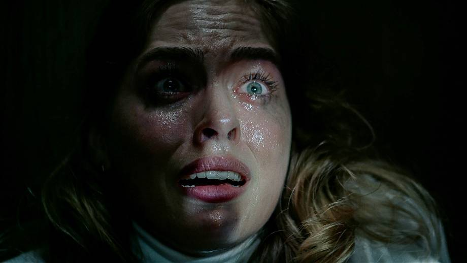Netflix deelt de trailer van horrorfilm 'There's Someone Inside Your House' van maker 'The Conjuring'