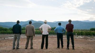 Netflix kondigt releasedatum van derde en laatste seizoen van 'Narcos: Mexico' aan in veelbelovende video