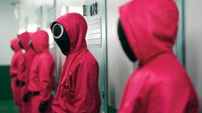 Zuid-Koreaanse serie 'Squid Game' vanaf vandaag te zien op Netflix