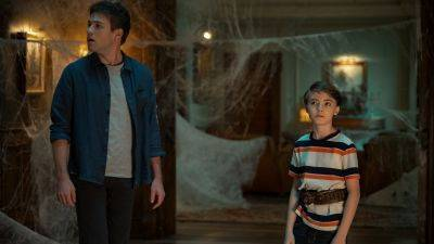 Nieuwe sleutels zorgen voor nieuw mysterie in de eerste teaser van 'Locke & Key' seizoen 2