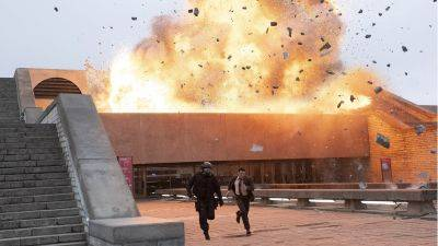 Christopher Nolan kiest Universal voor nieuwe oorlogsfilm