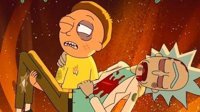 Recensie 'Rick & Morty' seizoen 5