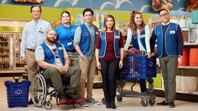 Nieuw op Netflix: de eerste vijf seizoenen van komedieserie 'Superstore'