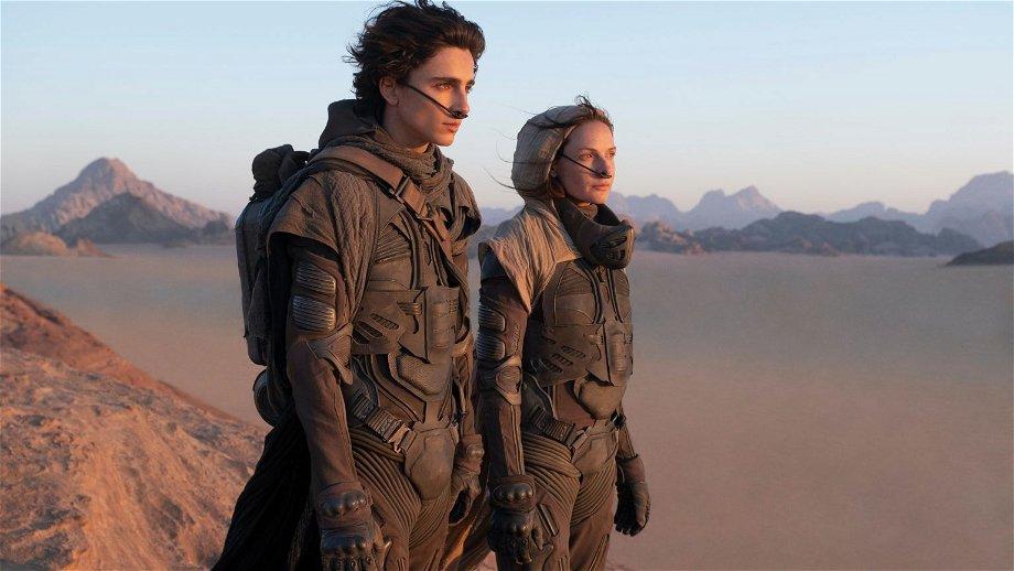 Recensie 'Dune'