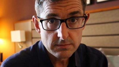 Louis Theroux maakt voor Amazon Prime Video een documentaire over rapper KSI