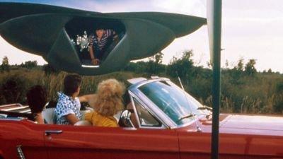 Disney werkt aan reboot van 'Flight of the Navigator' met vrouwelijke cast, Bryce Dallas Howard zal regisseren