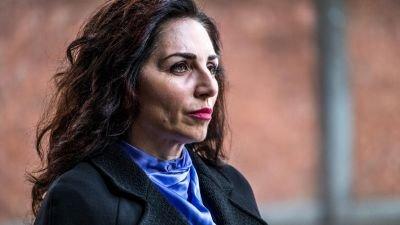 Nazmiye Oral over haar rol als nieuwe drugsbaas in 'Undercover' seizoen 3: 'Het is een stevige tante'