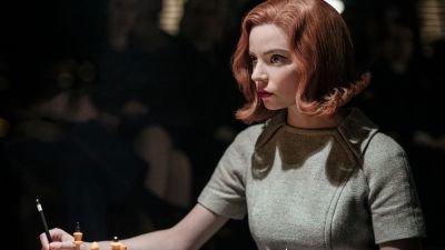Netflix aangeklaagd om 'seksistische' opmerking in 'The Queen's Gambit'