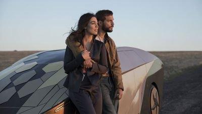 Vanavond op tv: sciencefictionthriller 'Upgrade' met Logan Marshall-Green