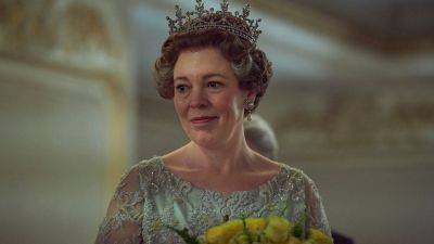 Netflix wint voor het eerst meeste Emmy's dankzij 'The Crown' en 'The Queen's Gambit'