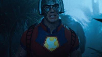 HBO Max onthult eerste beelden van 'The Suicide Squad'-spin-off 'Peacemaker'