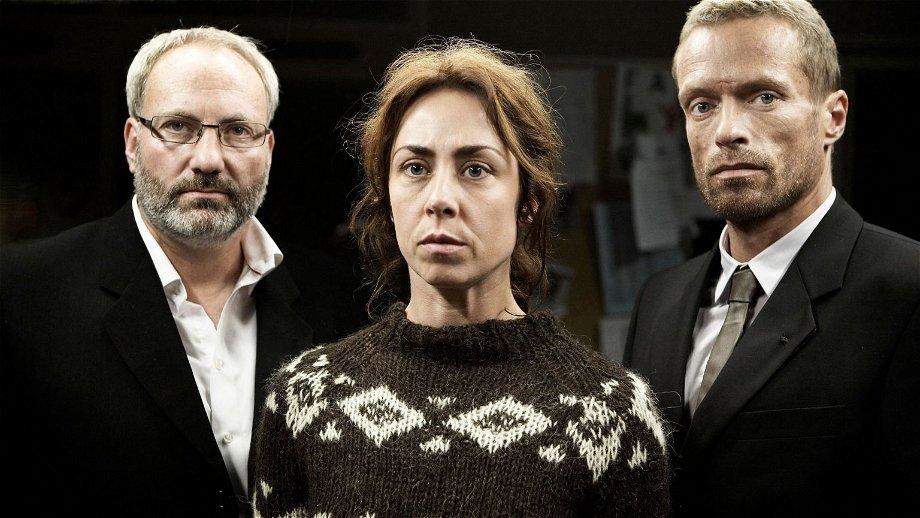 Alle seizoenen van Deense misdaadserie 'Forbrydelsen' binnenkort te zien op Netflix