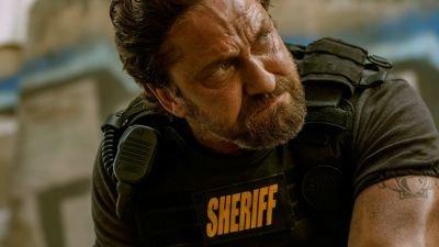 Gerard Butler: 'Opnames van 'Den of Thieves 2' starten begin volgend jaar'