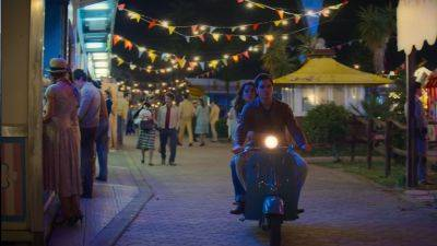 Netflix deelt de trailer van Italiaanse dramaserie 'Luna Park'