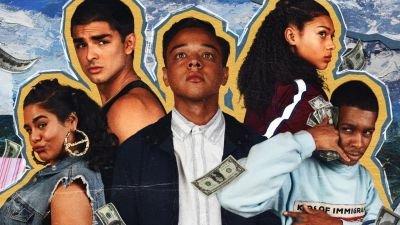 Netflix deelt trailer van vierde (en laatste) seizoen van komische dramaserie 'On my Block'
