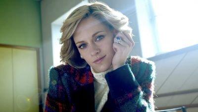 Pablo Larraíns 'Spencer' met Kristen Stewart is vanaf november in Nederland in de bioscoop te zien
