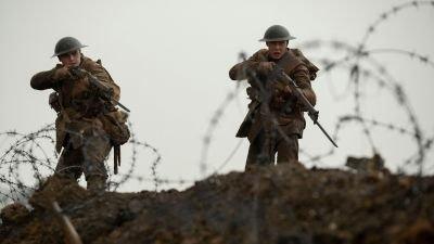 Nieuw op Netflix: Oscarwinnende oorlogsfilm '1917'