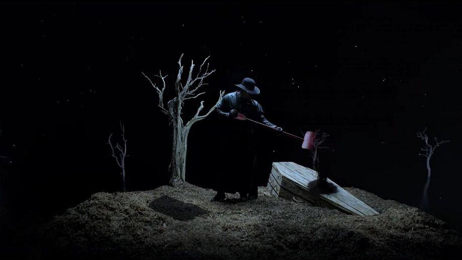 Netflix kondigt nieuwe interactieve film aan: 'Escape the Undertaker'
