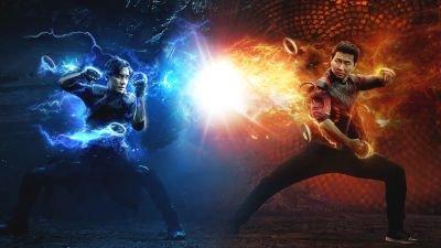 Marvel-film 'Shang-Chi and the Legend of the Ten Rings' vanaf november te zien op Disney+