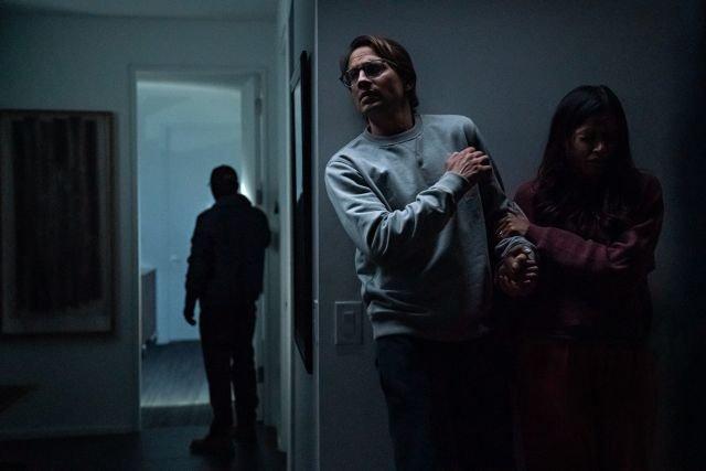 Afbeelding via Netflix / Ursula Coyote